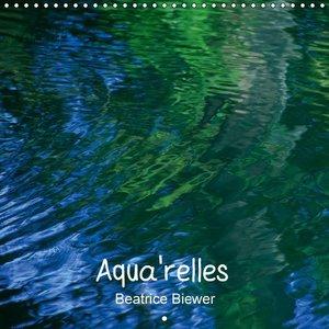 Biewer, B: Aqua'relles