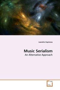 Music Serialism