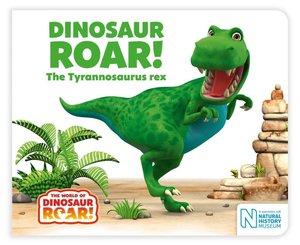 Dinosaur Roar! The T-Rex