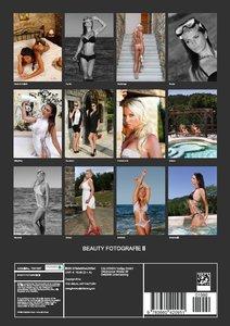 BEAUTY FOTOGRAFIE II (Posterbuch DIN A4 hoch)