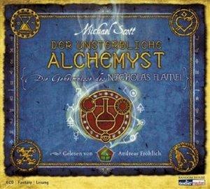 Die Geheimnisse des Nicholas Flamel 01. Der unsterbliche Alchemy
