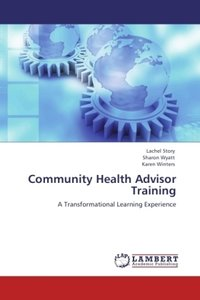 Community Health Advisor Training