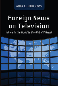 Foreign News on Television