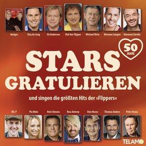 Stars gratulieren und singen die größten Hits