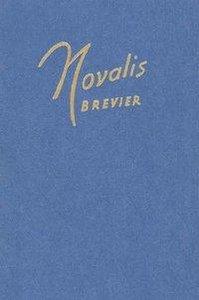 Novalis-Brevier