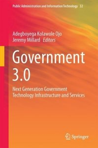 Government 3.0