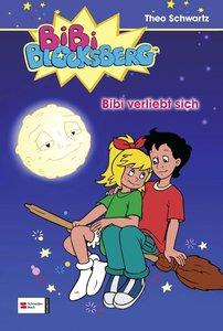 Bibi Blocksberg 21. Bibi verliebt sich