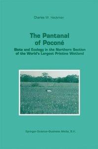 The Pantanal of Poconé