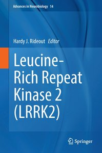 Leucine-Rich Repeat Kinase 2 (LRRK2)