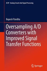 Oversampling A/D Converters with Improved Signal Transfer Functi