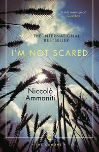 I\'m Not Scared