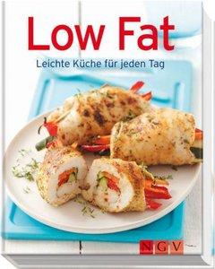 Minikochbuch: Low Fat