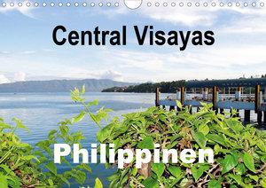 Central Visayas - Philippinen