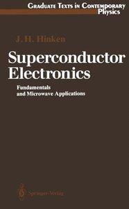 Superconductor Electronics