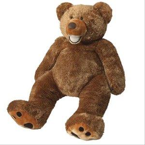 EBO Riesenkuschelbär Grizzly, ca. 100 cm