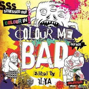 Colour Me Bad