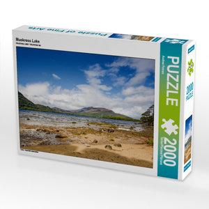CALVENDO Puzzle Muckross Lake 2000 Teile Lege-Größe 90 x 67 cm F