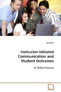 Instructor-initiated Communication and Student Outcomes