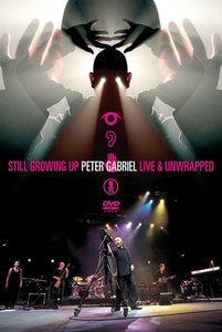 Growing Up-Live-Still Growing Up Live & Unwrapped