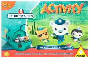 Activity Oktonauten