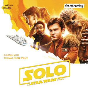 Solo: A Star Wars Story (AT)