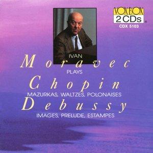 Ivan Moravec spielt Debussy und Chopin
