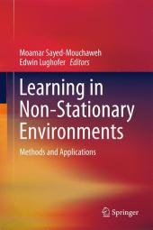 Learning in Non-Stationary Environments - zum Schließen ins Bild klicken