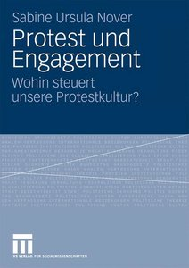Protest und Engagement