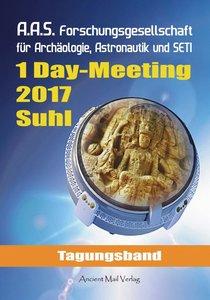 Tagungsband zum One-Day-Meeting der Forschungsgesellschaft für A