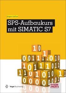 SPS-Aufbaukurs mit SIMATIC S7