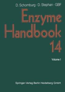 Enzyme Handbook 14