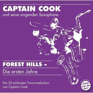 Forest Hills-Die Ersten Jahre
