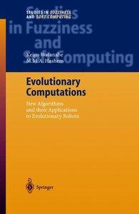 Evolutionary Computations