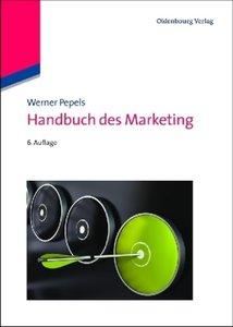 Handbuch des Marketing