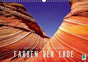 Die Farben der Erde ? Edition Naturwunder