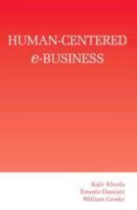 Human-Centered e-Business