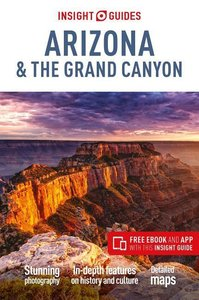 Insight Guides Arizona & the Grand Canyon