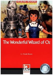 The Wonderful Wizard of Oz, Class Set. Level 1 (A1)