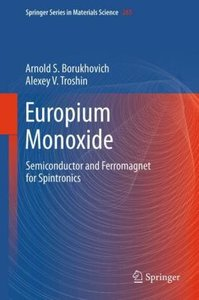 Europium Monoxide