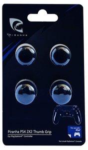 PIRANHA PS4 2X2 THUMP GRIP für PS4-Controller