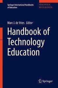 Handbook of Technology Education