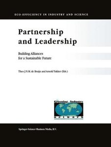 Partnership and Leadership