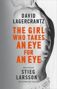 Millennium V: Continuing Stieg Larsson\'s Millennium Series