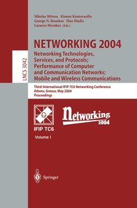 Networking 2004
