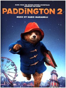 Paddington 2 -For Piano Solo-