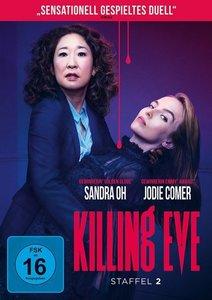 Killing Eve-Staffel 2