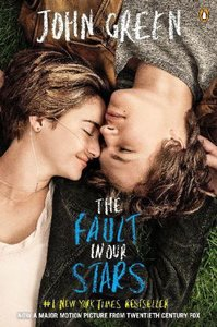 Green, J: Fault in Our Stars/Tie-In