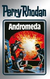 Perry Rhodan 27. Andromeda