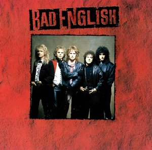 Bad English (Lim.Collector\'s Edition)