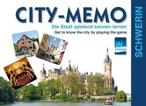 CITY-MEMO Schwerin
